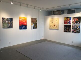 Artists for Humanity: The Path to Social Change, installation view