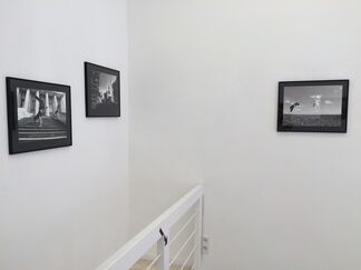 """""""Dream a Little Dream of me"""", installation view"""