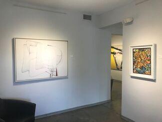 Jewels, installation view