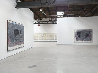 Philip Guston: Painter, 1957 - 1967, installation view