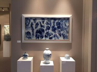 KAI Gallery at Masterpiece London 2015, installation view