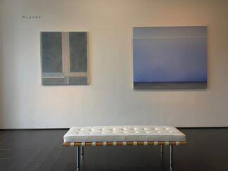 Duende, installation view