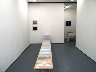 Greg Kwiatek, installation view