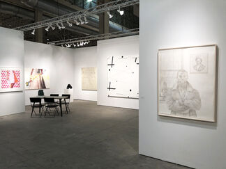 David Klein Gallery at EXPO CHICAGO 2018, installation view