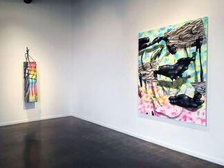 Galleri Urbane at PULSE New York 2016, installation view