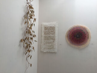 Ten Years in the Making: Lisa Kokin at Seager Gray Gallery, installation view