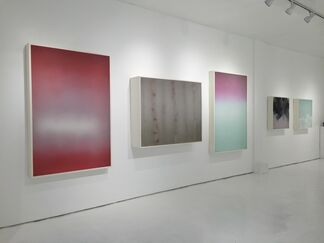 ALL OF THE ABOVE, installation view