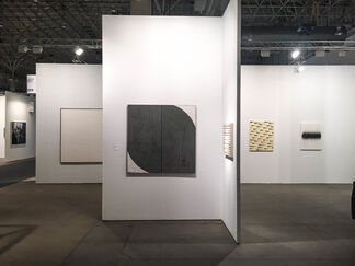 Tina Kim Gallery at EXPO CHICAGO 2017, installation view