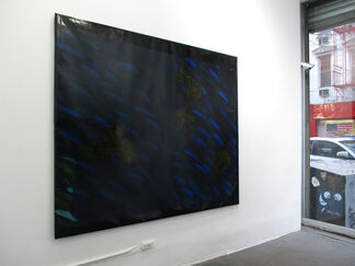 Eager Mouth, installation view