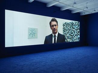 Isaac Julien: Playtime, installation view