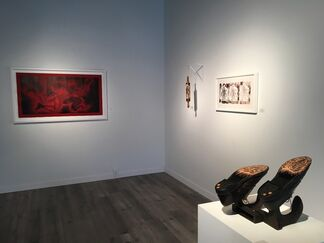 The Voyager, installation view