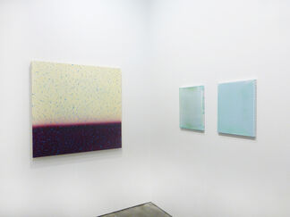 H O T S P O T S, installation view