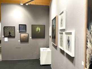 Galerie XII at Art Up! Lille 2021, installation view