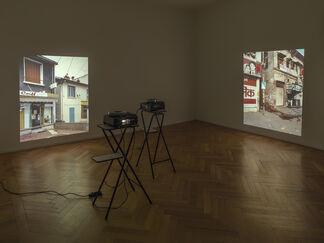 Barbara Wien at ARCOmadrid 2017, installation view