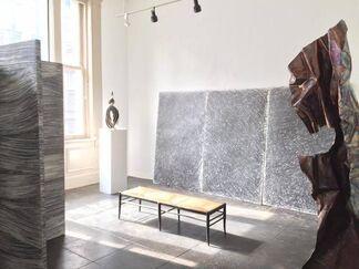 Rosemarie Castoro 1939 - 2015, installation view
