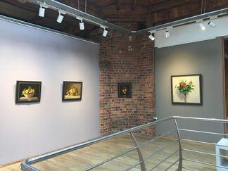 Autumn Exhibition 2017, installation view