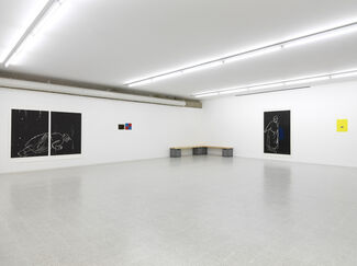 Andrea Büttner | The Poverty of Riches, installation view