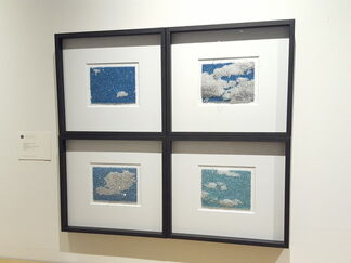 Earth, Wind, and Water, installation view