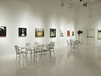 """""""1939"""", Solo Exhibition for Michele Mikesell in the Dallas Design District, installation view"""
