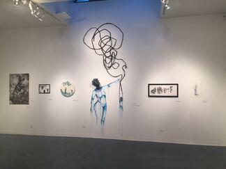 Rush20: 1995-2015, installation view