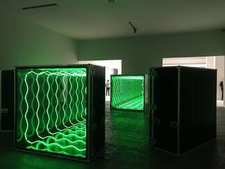 Paul Kasmin Gallery at Masterpiece London 2017, installation view