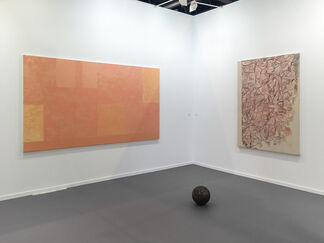 Mai 36 Galerie at ARCOmadrid 2016, installation view