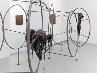 Gereon Krebber - blipplings, installation view