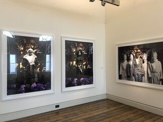 Mariane Ibrahim Gallery at Photo London 2018, installation view