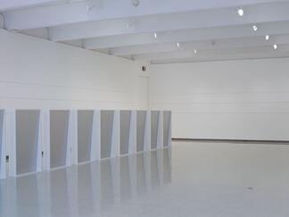 Liz Deschenes: Gallery 7, installation view