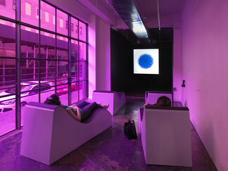 Danilo Correale: At Work's End, installation view