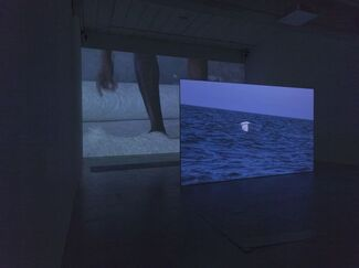 YOU CAN'T EAT IDENTITY, installation view