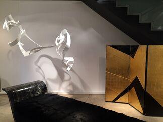 New Installation - Benoit LEMERCIER, installation view