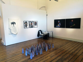 Officine dell'Immagine at 1:54 London 2017, installation view