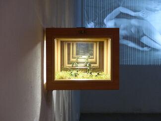 TWILIGHT ZONE. THE BODIES by Eimutis Markūnas, installation view