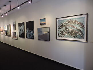 Members Show: Renewal, installation view