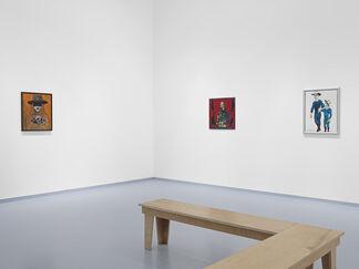 Andy Hope 1930: Impressions d'Amérique, installation view