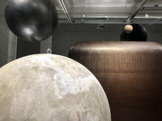 Liu Wei: Shadows, installation view