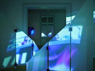 Constantin Hartenstein - PROTO, installation view