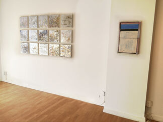 A Whiter Shade of Winter, installation view