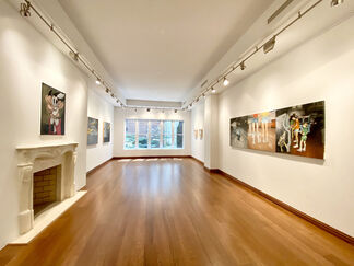Dream Makers, installation view