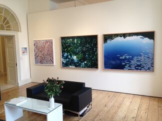 Christophe Guye Galerie at Photo London 2016, installation view