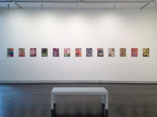Julia Stoops, installation view