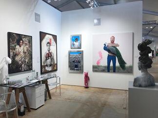 RJD Gallery at Market Art + Design 2017, installation view
