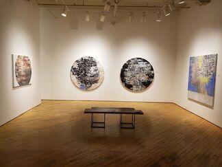 Ephemerae, installation view