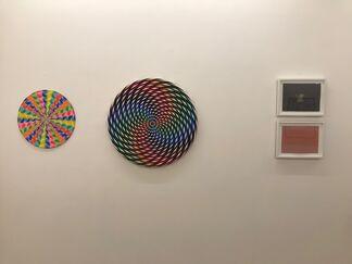 Californisme, installation view
