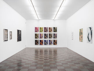 WG.105 - In Search Of A Future To Come, installation view