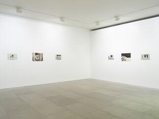 Erkka Nissinen, installation view