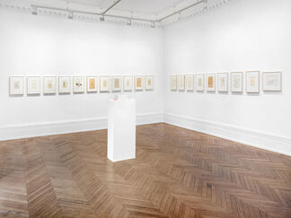 Sigmar Polke Objects: Real and Imagined, installation view