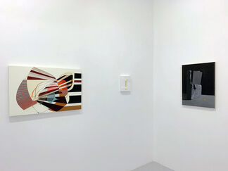 OVERVIEW_2020, installation view
