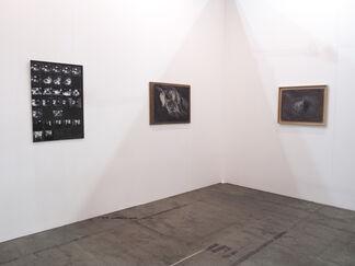 : BARIL at Artissima 2013, installation view